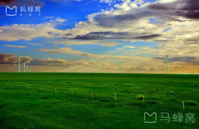 草原中的处女地,首次来锡林郭勒必看攻略