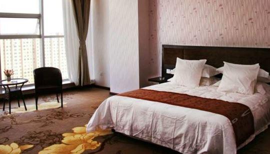 锡林浩特麦豪斯水晶酒店