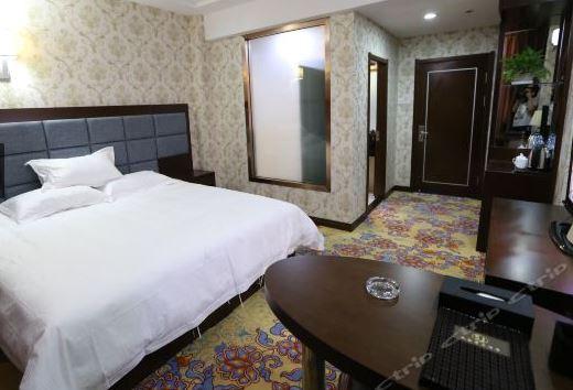 锡林浩特盛家商务酒店