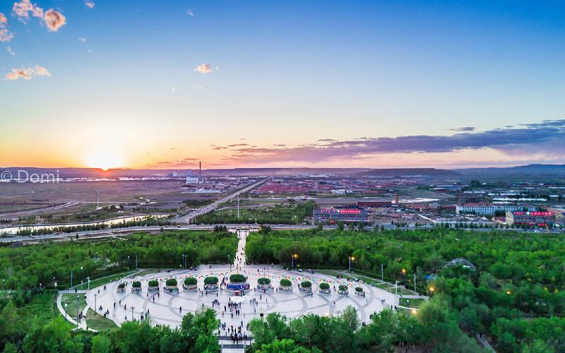 解析锡林郭勒最值得去的八大景点