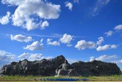 锡林郭勒千里草原风景大道(3条经典主题线路)