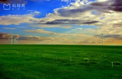 草原中的处女地,第一次来锡林郭勒必看攻略